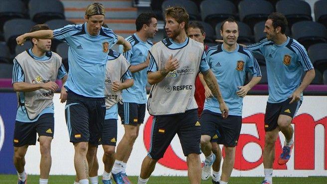 Sergio Ramos & Fernando Torres | Fernando torres, Sports