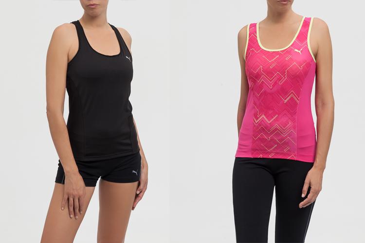 ropa deportiva para mujer puma