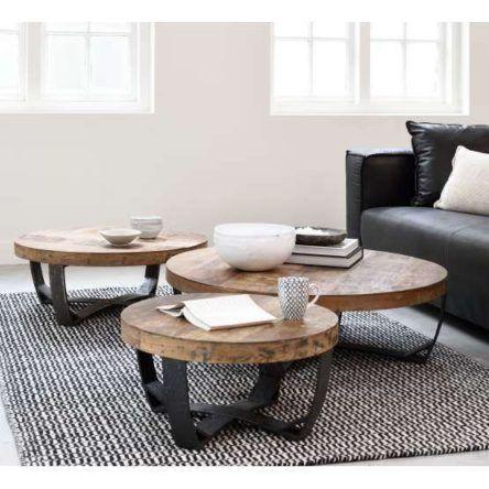 30 tables basses diy deco diy r cup mobilier de salon salon maison et d co maison for Mobilier decoration maison