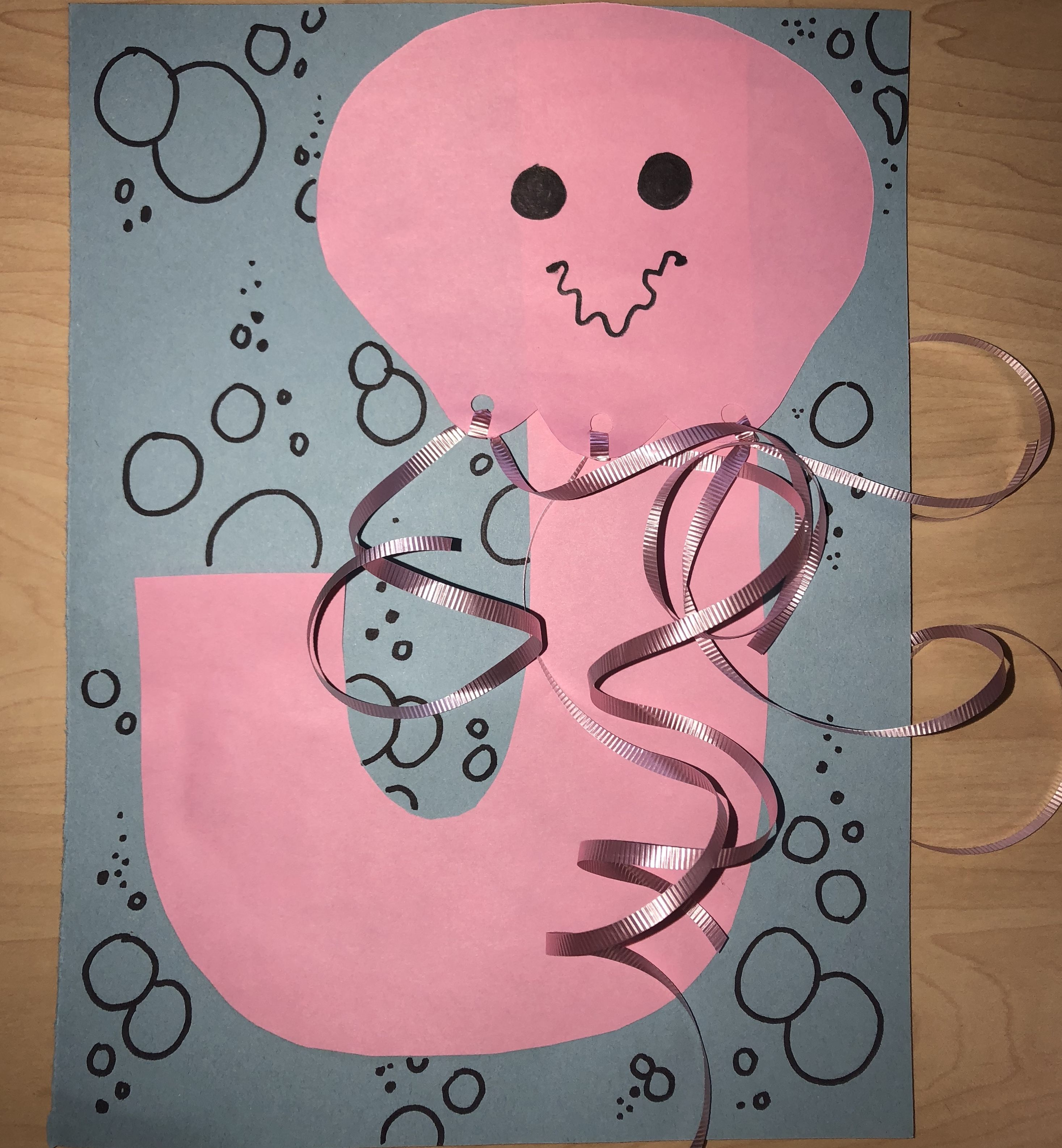 LETTER J CRAFT—Perfect for toddlers, special education TK classes ...