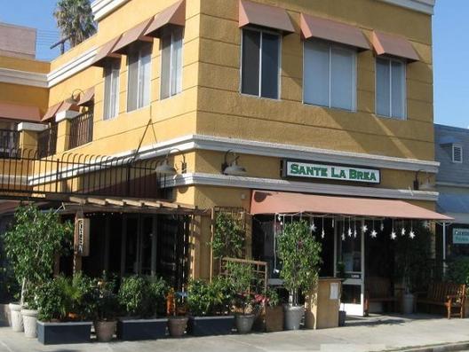 I want to eat here, I <3 La Brea