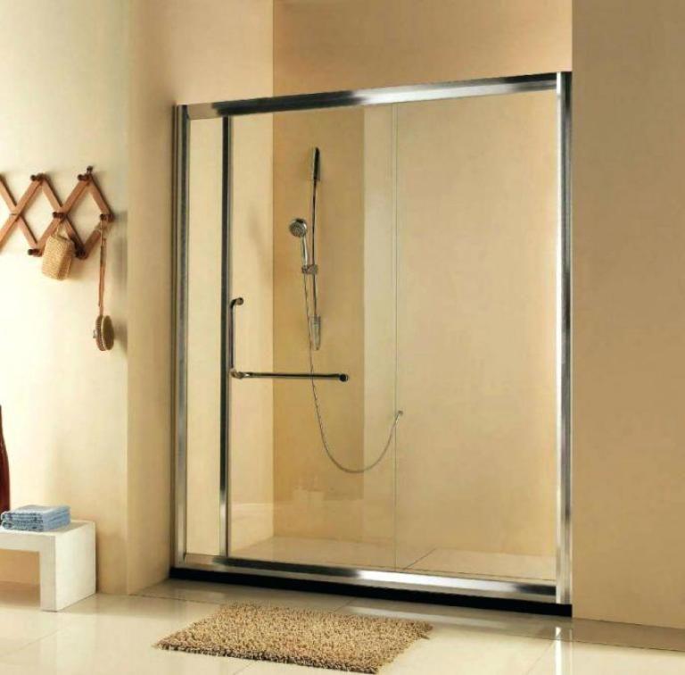 Appealing Shower Door Parts Sweethomes Shower Doors Bathroom