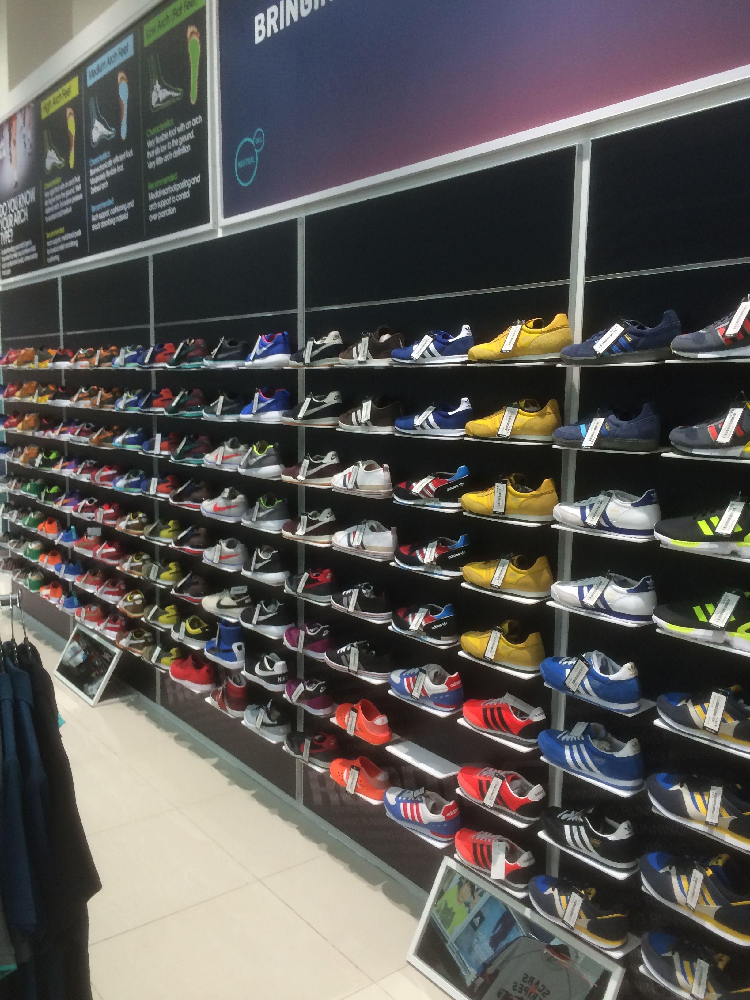 Nike Roshe Courir Malaisie Al Ikhsan Myess