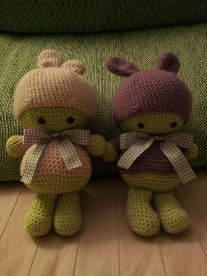 Muñecos