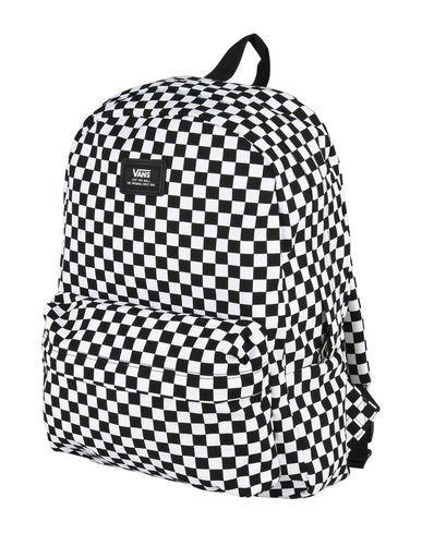31f3a5698 VANS Backpack & fanny pack. #vans #bags #canvas #backpacks #cotton ...