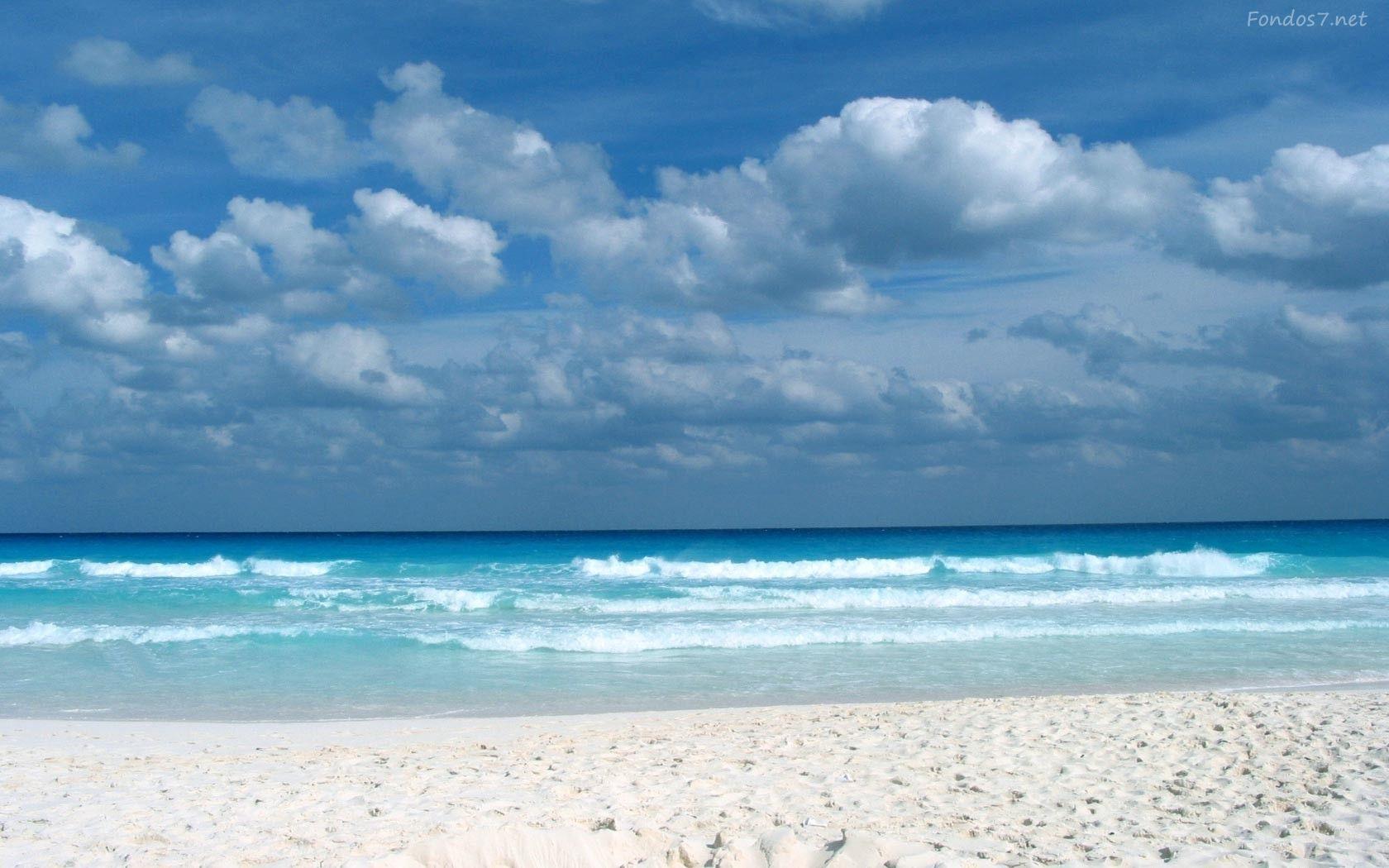 fondos pantalla hd el mar  Buscar con Google  Islas playas