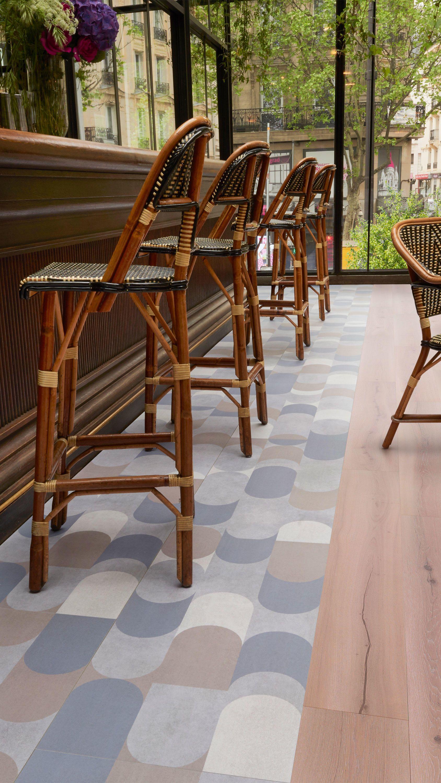 Tarkett Cementi Click Flooring Tiles Design Homedecor Tarkett