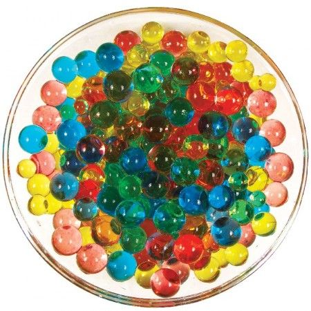 Slippery Squares and Spheres | Sensory Stimulation Toys ...