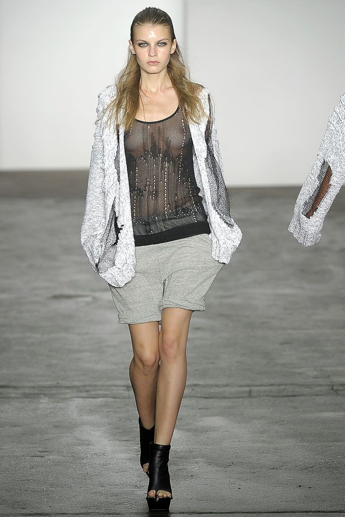 Alexander Wang | Spring 2009 Ready-to-Wear Collection | Style.com