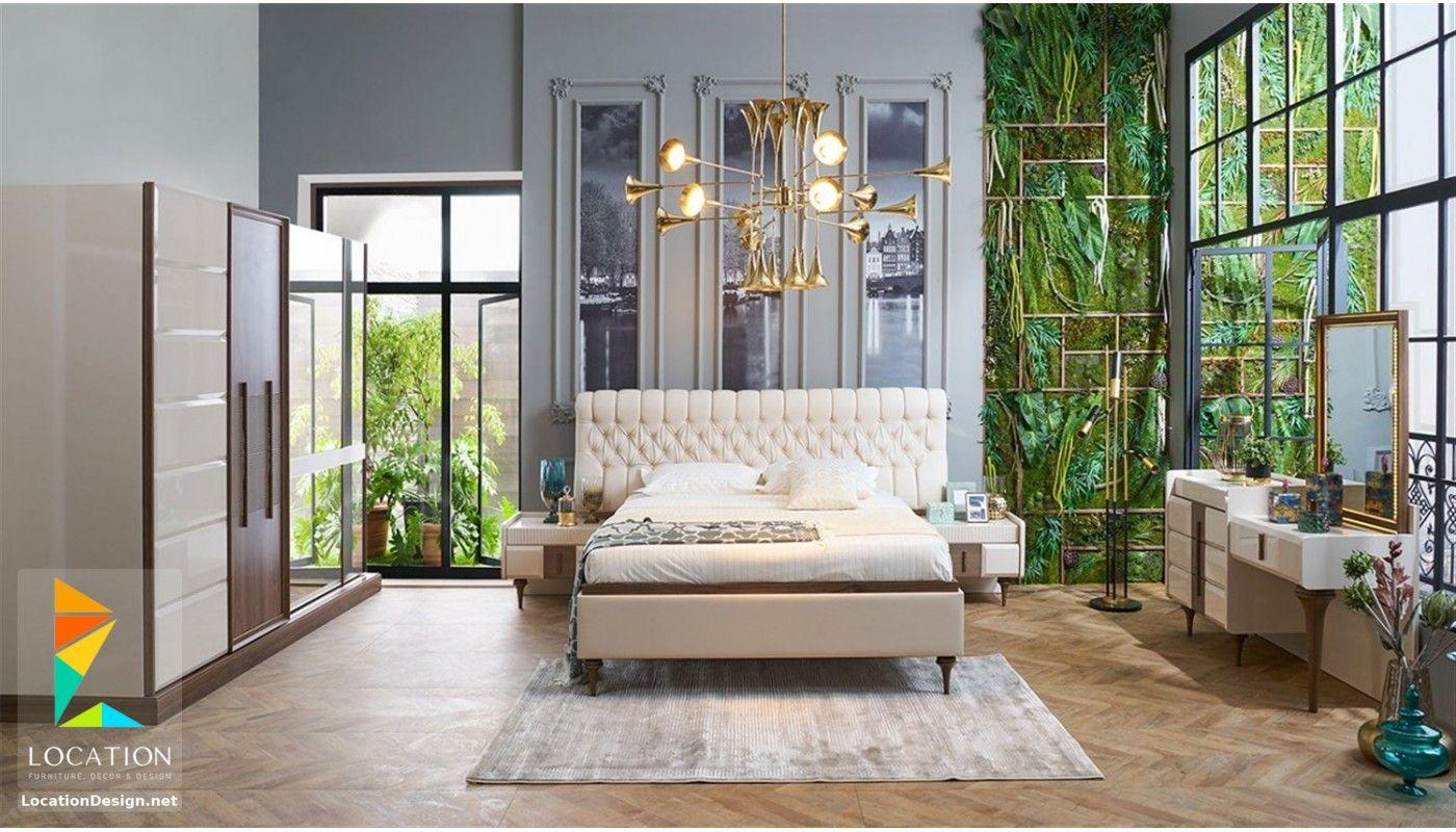 احدث كتالوج صور غرف نوم 2018 2019 لوكشين ديزين نت Bed Furniture Furniture Room
