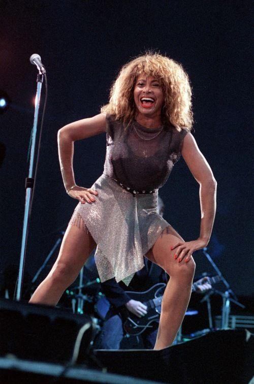 Tina Turner Stuttgart, NeckarStadion, June 1990, Foreign Affair Tour..Last time I saw her on stage.....