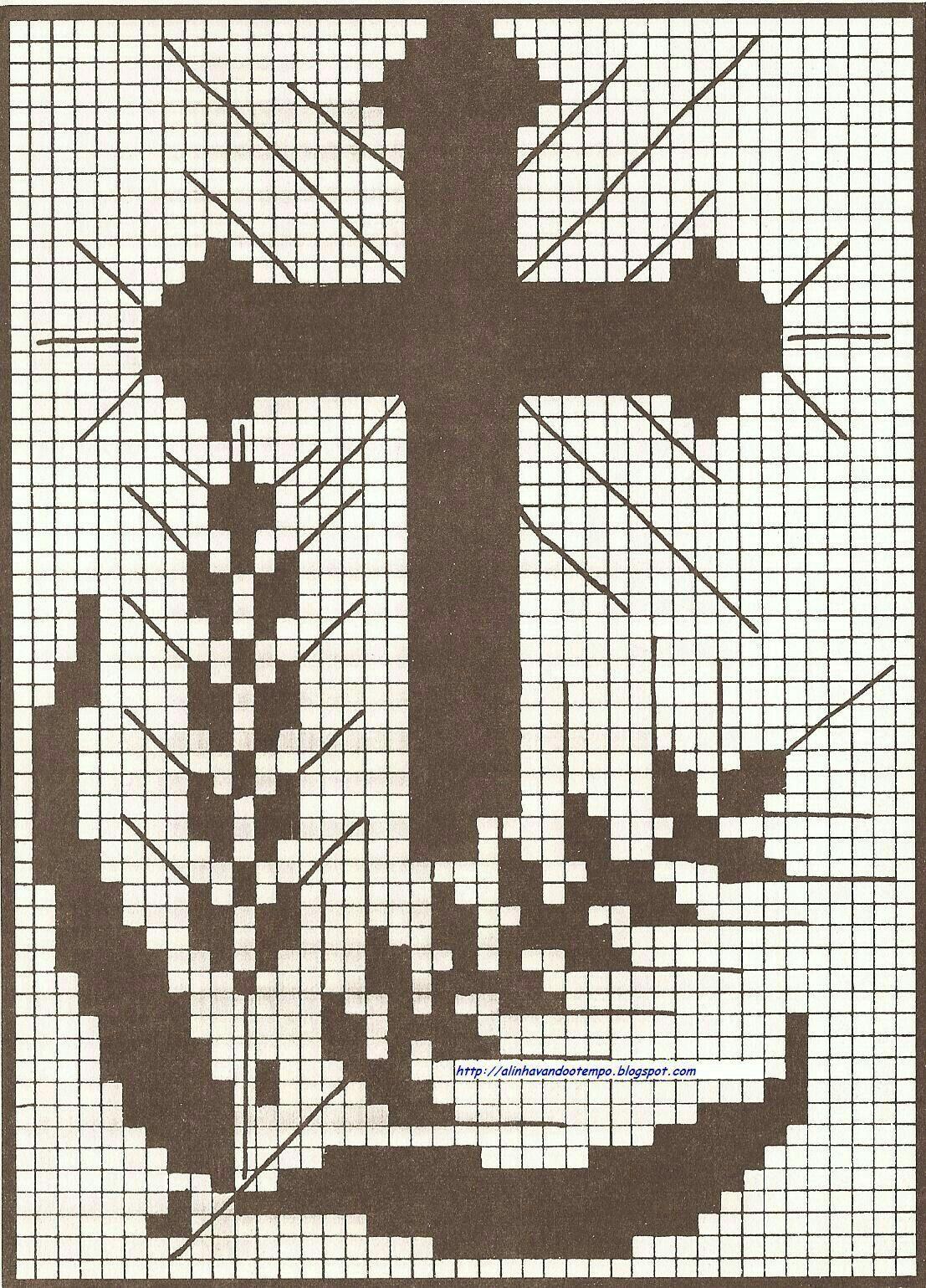 Cross Stitch Christian Cross Stitch Christian Cross Stitch