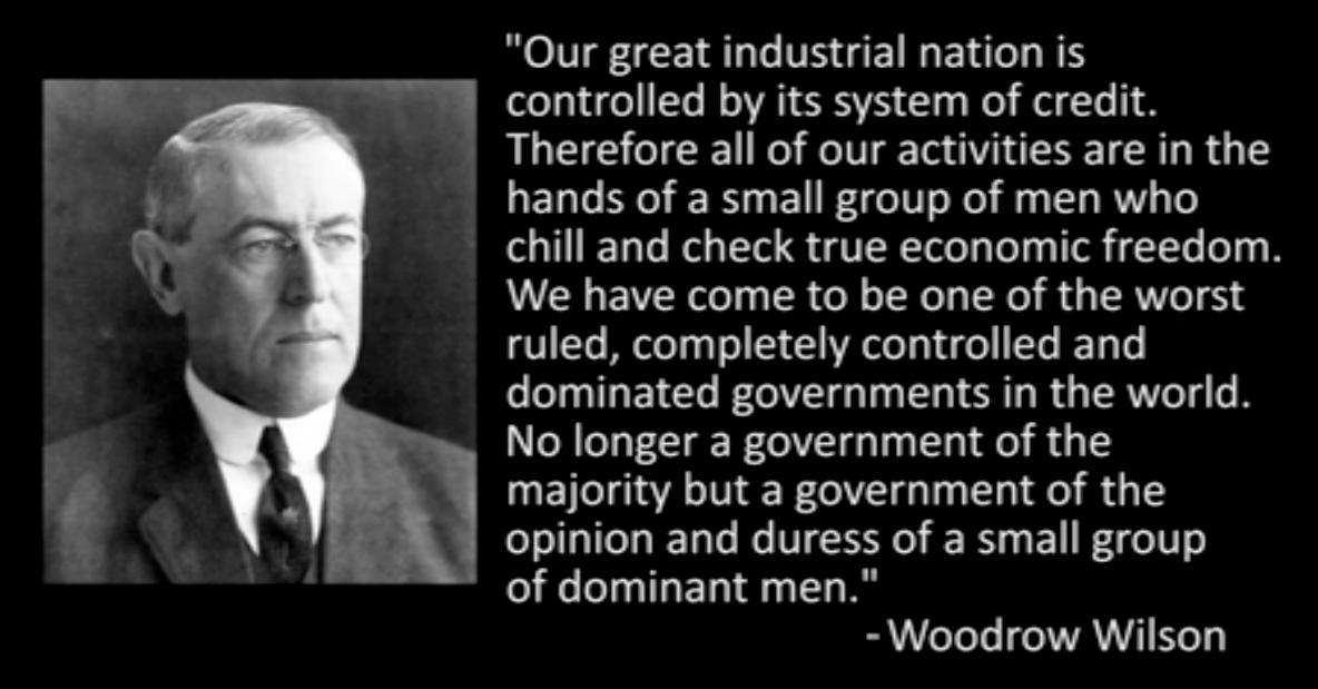 Woodrow Wilson Famous Quotes: Woodrow Wilson Quotes. QuotesGram
