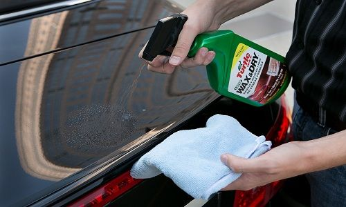 How To Get Rid Of Tree Sap On Your Car Remove Tree Sap Sap