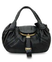 Designer Inspired Oversized Spy Handbag - Colors Available From Nvie Designs - Bags or Shoes Shop