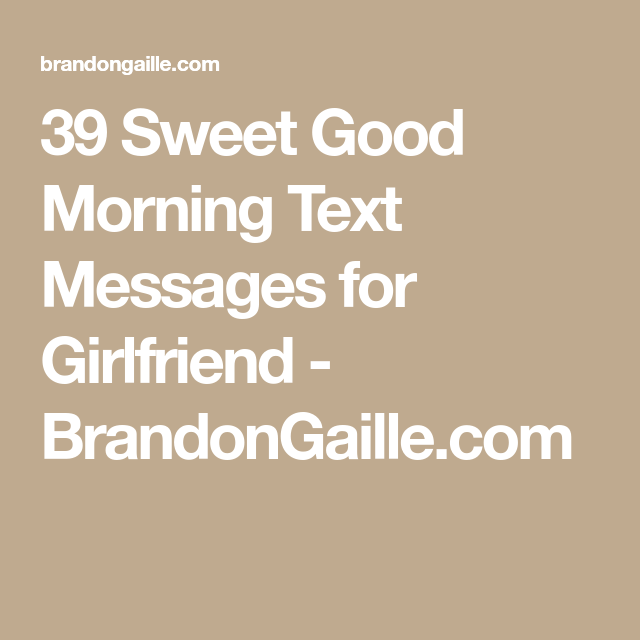 dating text message ideas Nobody wants to feel pressed to respond hastily to each and every text message when-youre-dating/ 8 text 8 text messaging red flags to watch out.