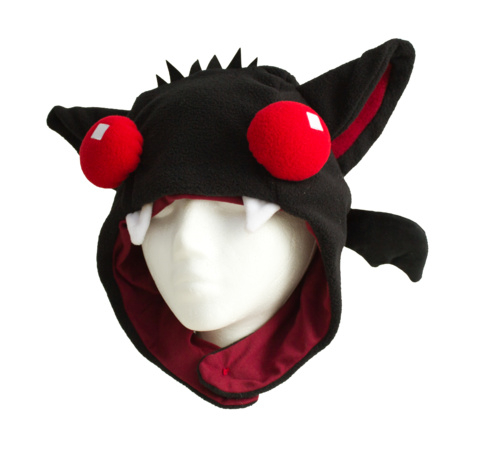 Bitey bat hat plush the behemoth store video game nerdiness bitey bat plush hat behemoth store the behemoth visit their store d and if youre a gamer try castle crashers and behemoths other games publicscrutiny Choice Image