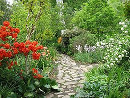 Government House Canberra Love This Edna Walling Garden - Home-vegetable-garden-design