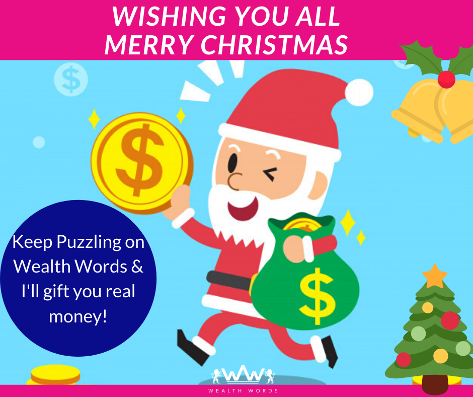 Wishing you all a Wonderful Christmas Eve! Enjoy the
