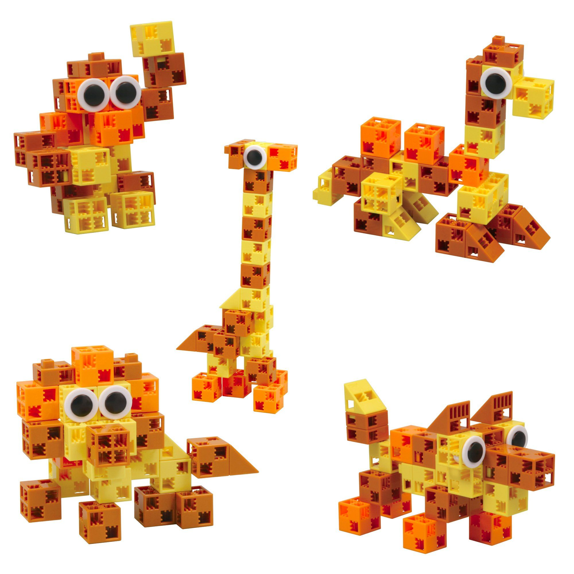 A Brick Toys Animal Kingdom 30pc Building Block Set Best