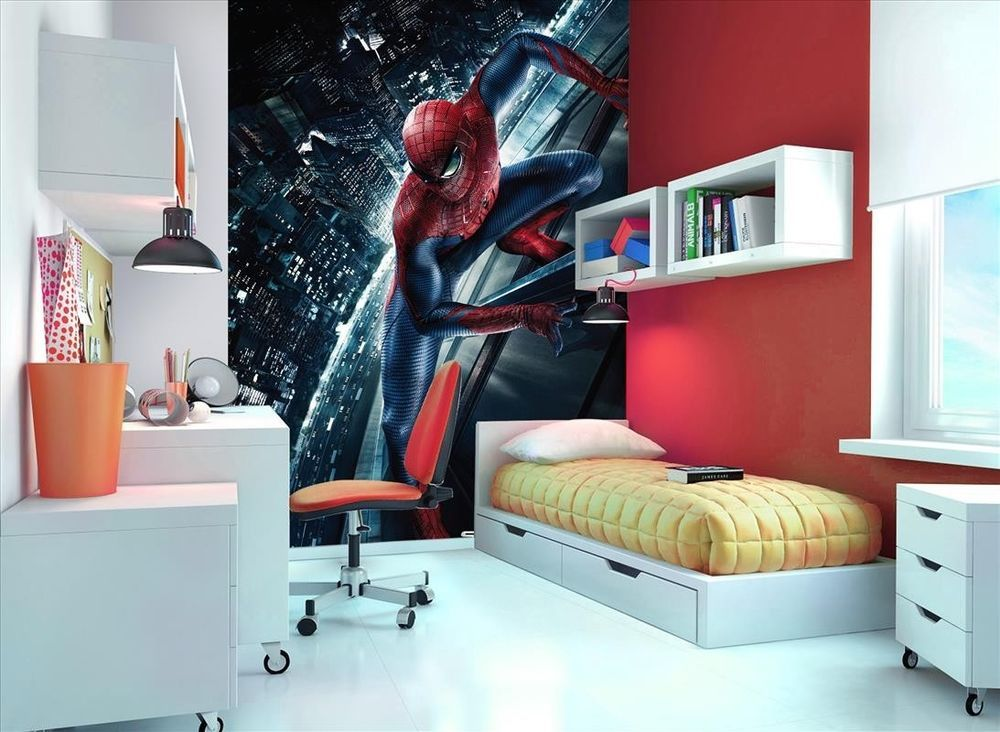 Good Spiderman Themed Bedroom   Award Winning Home Additions Remodeling     Send  Your Inquiries