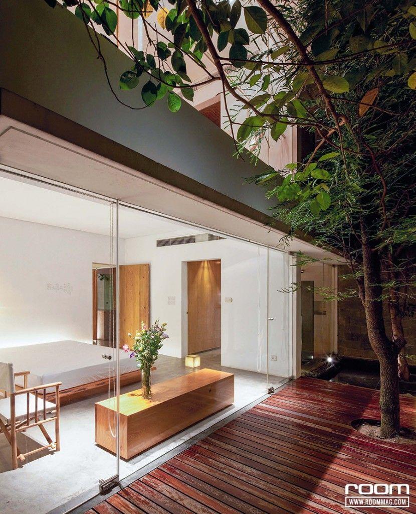 Outside flooring building design architecture also medium house pinterest rh