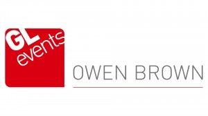 Gl Events Owen Brown Http Www Eventindustrynews Co Uk