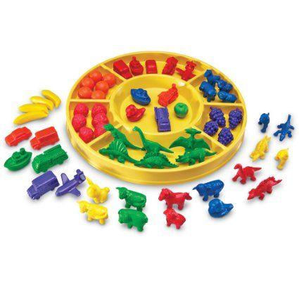 Learning Resources - Juguete educativo de matemáticas [importado de Inglaterra]: Amazon.es: Juguetes y juegos
