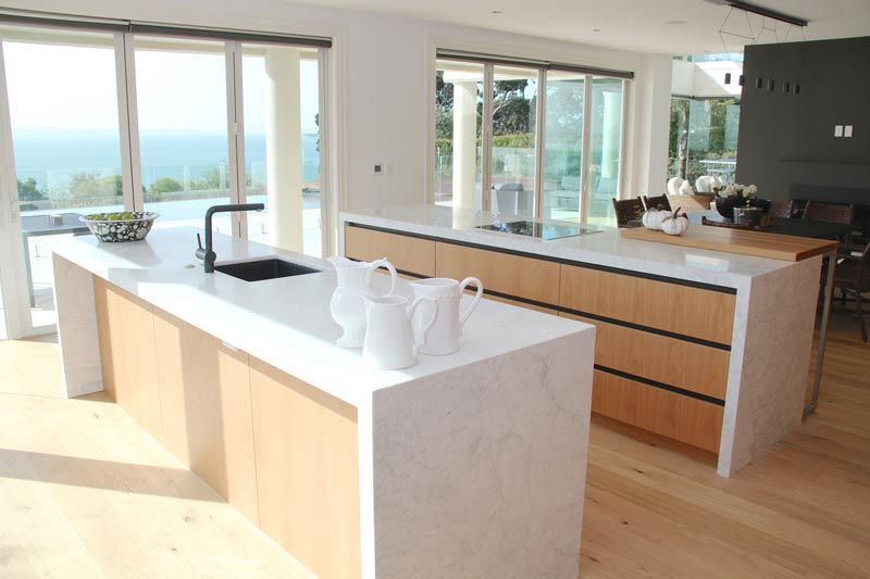 Modern Nz Kitchens  Google Search  Plynlimon Road  Pinterest Fascinating Nz Kitchen Design Review