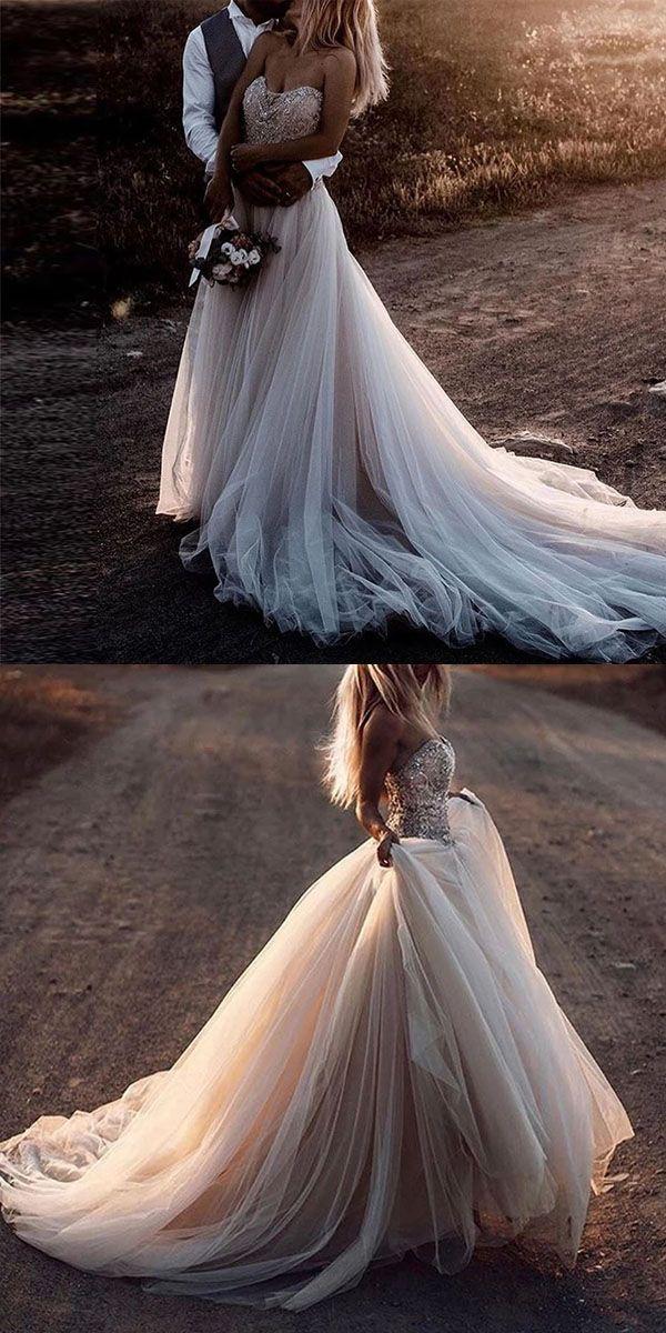 Wedding Dresses #dresseseveryoccasion