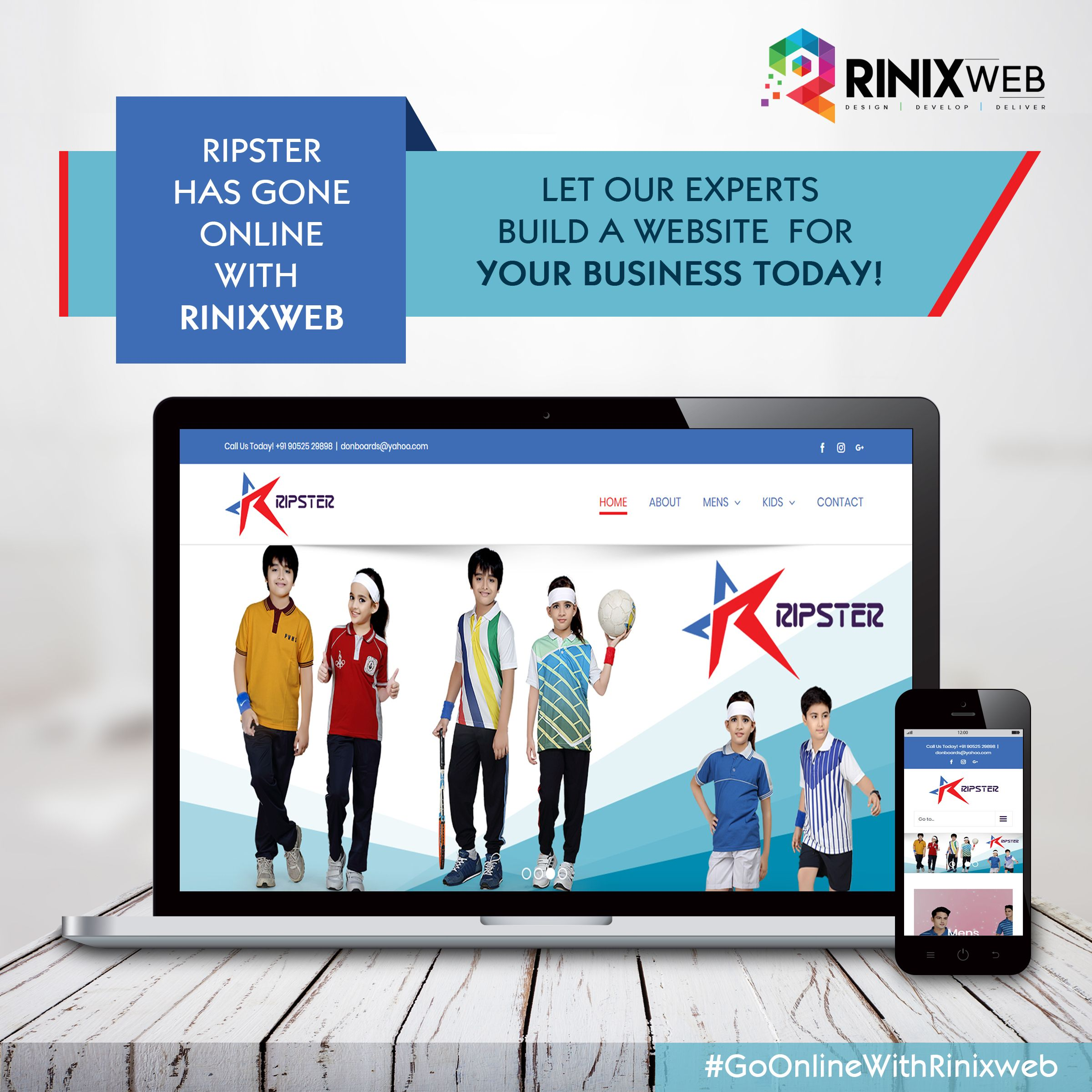 We Offer Best Web Designing Services Rinixweb Is A Leading Web Designing Company In Vizag Online Marketing Services Logo Design Services Web Design Services