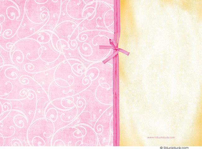 girly-pumpkin-pink-2-photo-birthday-invitation-backjpg (650×480 - birthday invitation backgrounds
