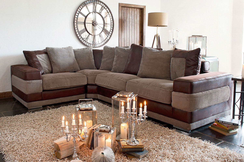 Panache Corner Sofa From Harvey Norman Ireland Corner Sofa House Design Furniture