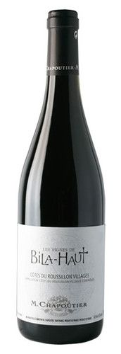 91 point from Wine Advocate - Domaine de Bila Haut Cotes du Roussillon les Vignes de Bila Haut 2012, $12.95 (http://www.liquiddiscount.com/domaine-de-bila-haut-cotes-du-roussillon-les-vignes-de-bila-haut-2012/)