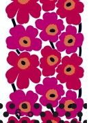 Classic Marimekko Fabric..just says happy to me!