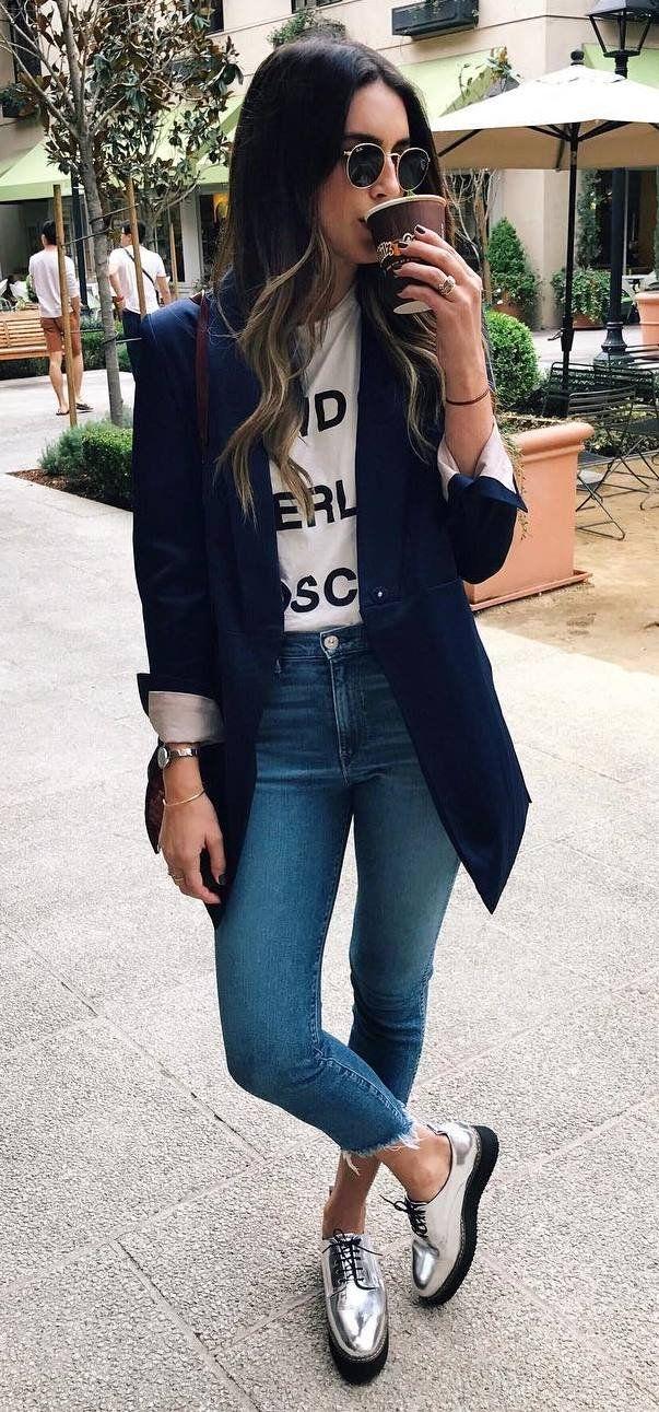 15 Outfits que puedes usar para ir a la universidad
