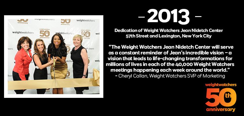 weight watcher founder