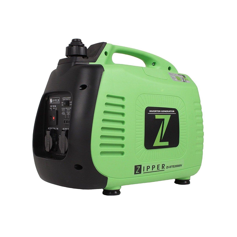 Zipper Stromerzeuger Und Notstromaggregate Flexibel Und Zuverlassig Zuverlassigkeit Wolle Kaufen Generatoren