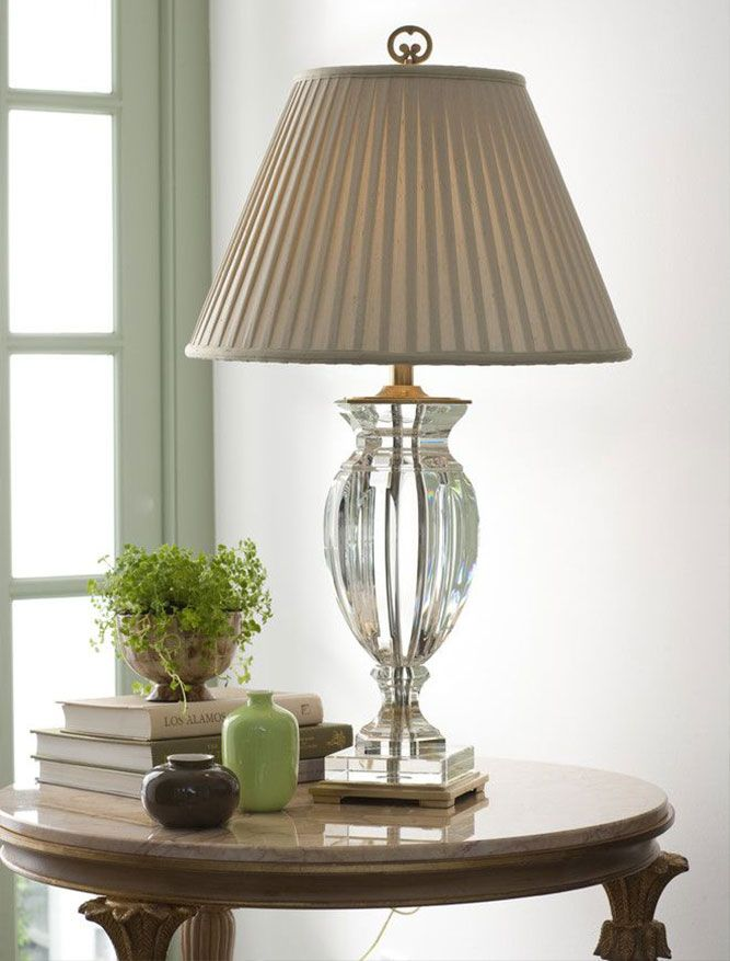Crystal Lamps In Feng Shui The Energy Of Crystal Crystal Lamp Table Lamp Crystal Floor Lamp