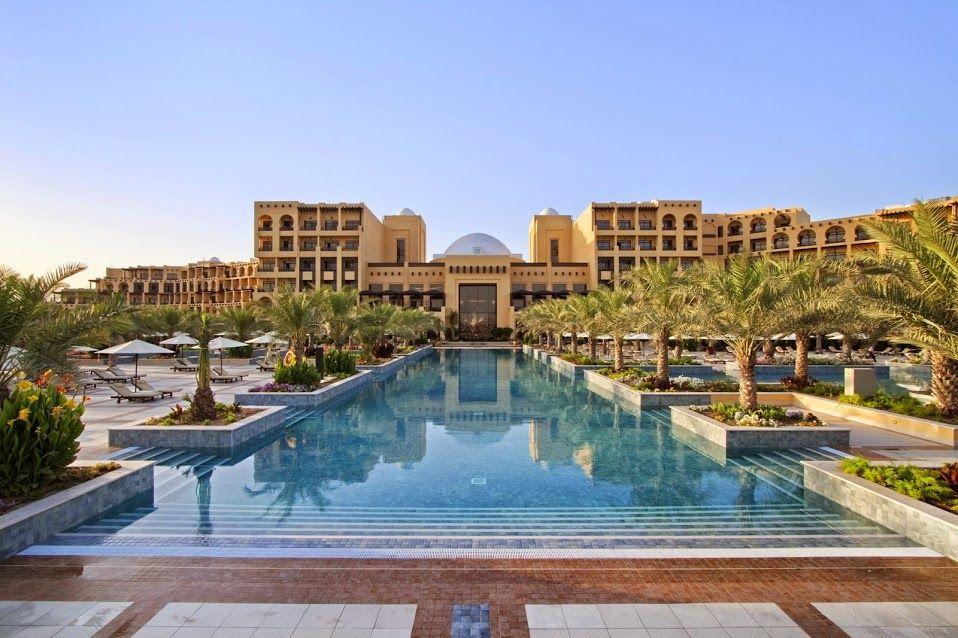 Only 50 Minutes From Dubai International Airport And 25 Minutes From Ras Al Khaimah International Airport You Ll Find Hilton Ras Al Khaimah Resort Best Resorts