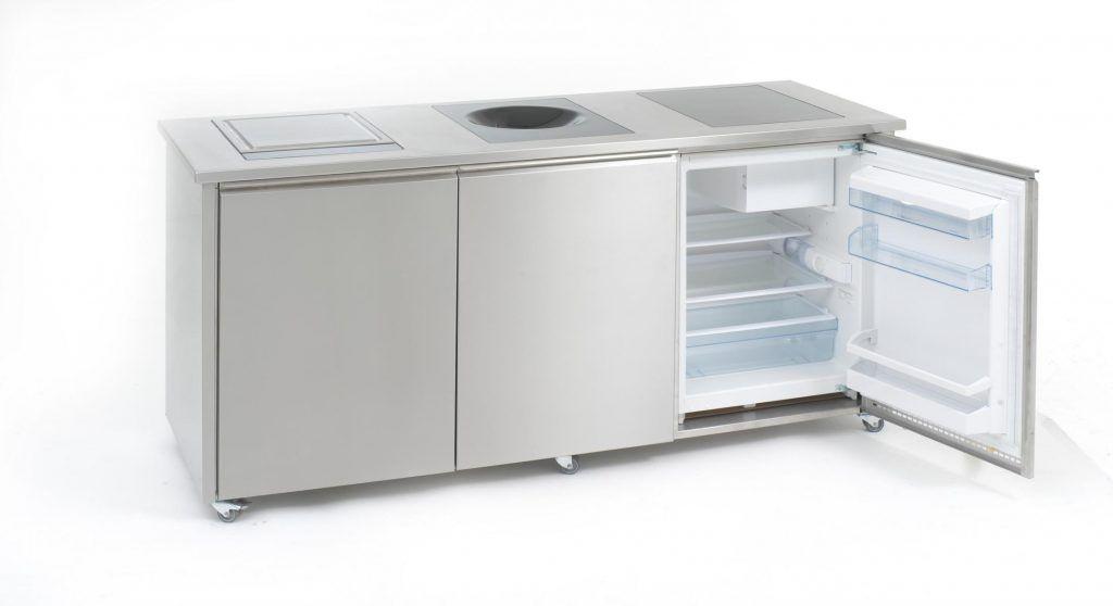 Schrank Für Außenküche : Schrank für außenküche outdoor küche kaufen für garten und