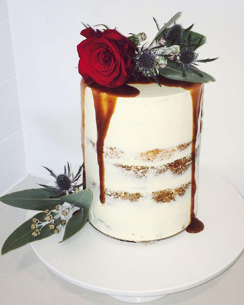 Millie\'s of Newrybar Wedding Cakes & Sweets Brisbane | Wedding Cakes ...