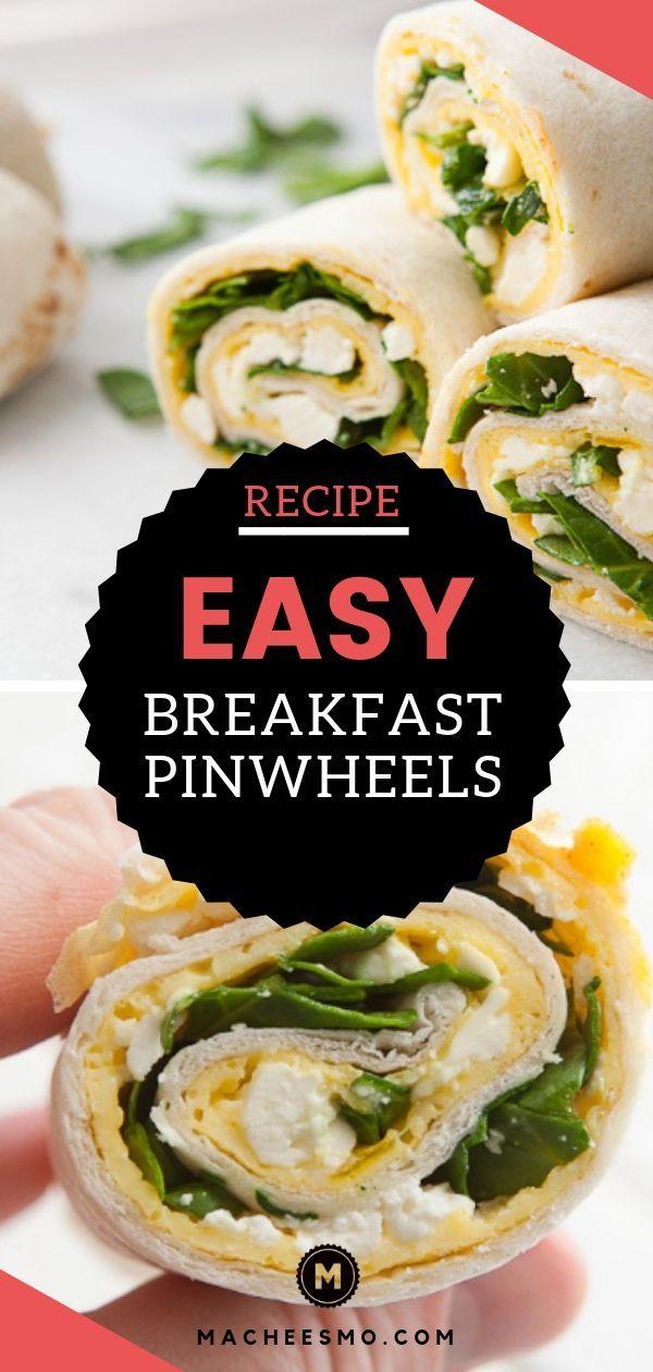 Breakfast Pinwheels images