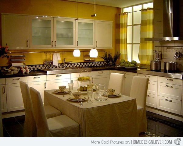 Small Dining Area Ideas. Beautiful Easiest Way To Small Dining