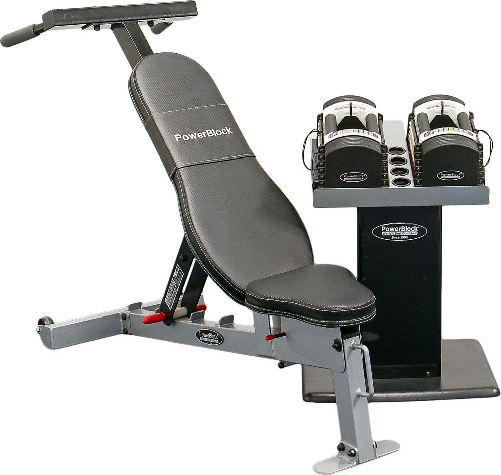 #PowerBlocksSportBench Is Manufactured With The Use Of 14  Gauge Tubing 2u201d  X 3