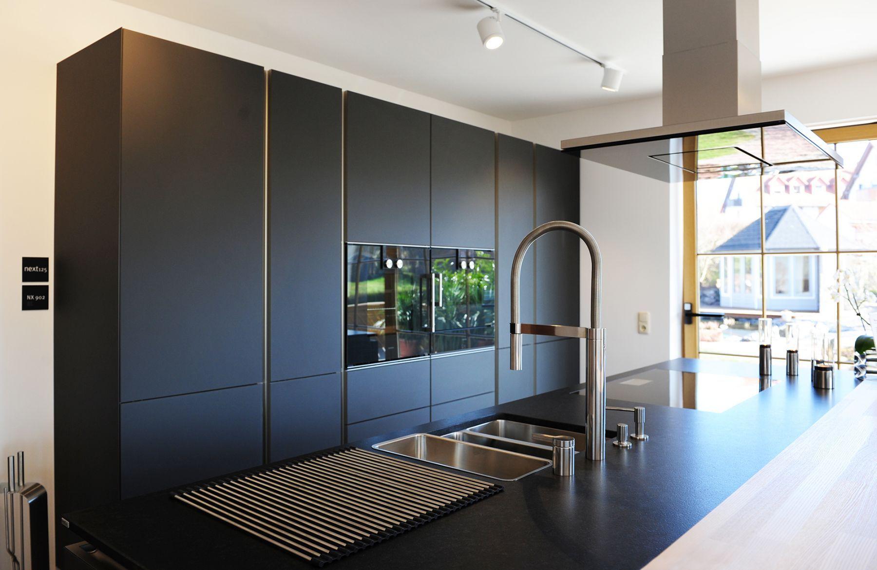 Schüller Küchen Next 19  olegoff.com  Diseño de interiores