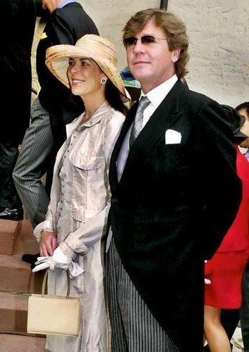 Princess Caroline of Hanover and Monaco