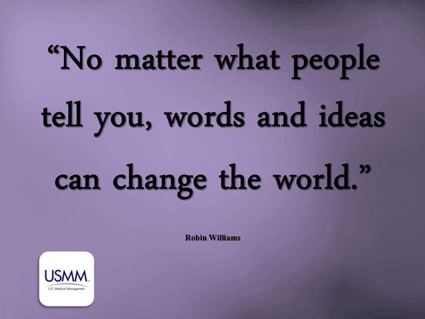 Inspiration u201cNo matter what people tell you, words and ideas can - victim impact statement