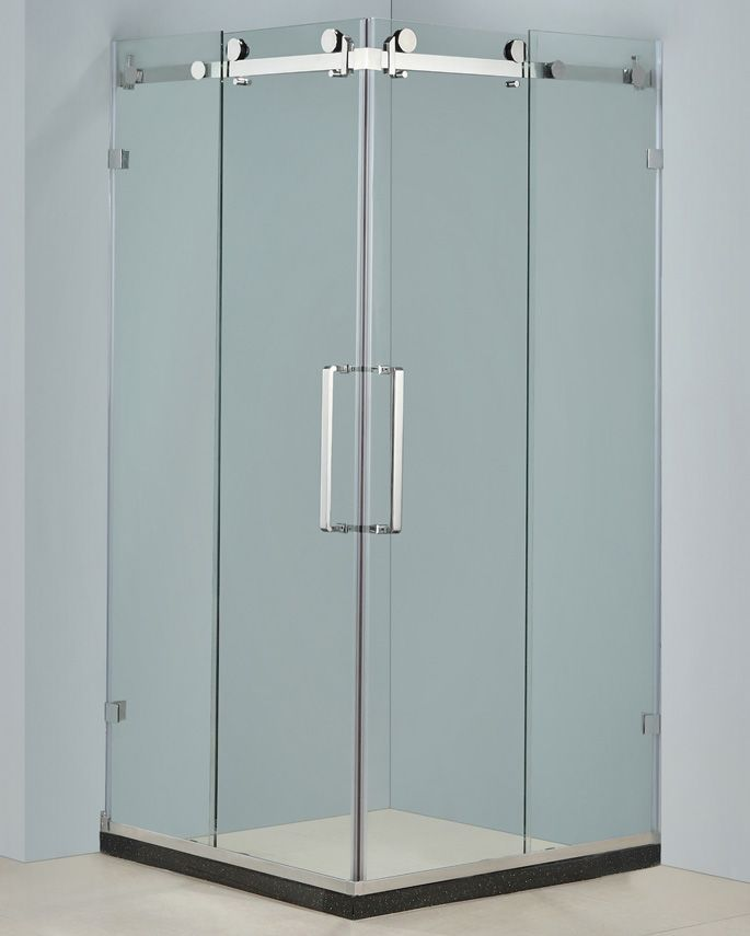Quality Rolling Shower Doors wholesale from China Manufacturer. Sale ...