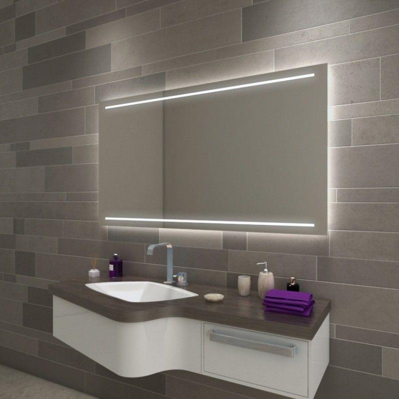 Beleuchteter Badezimmerspiegel Kaufen Almanzora In 2020